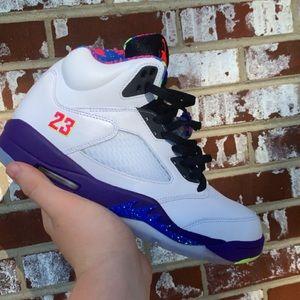 Jordan 5 bel air